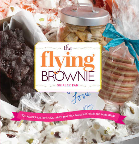 Flying Brownie Cover