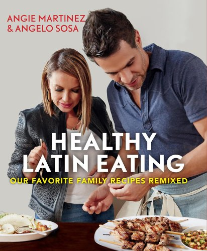 Healthy Latin Eating Cover