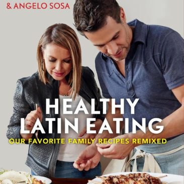 Healthy Latin Eating